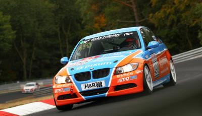 VLN 7 2018_Pixum Team Adrenalin Motorsport_BMW 235i