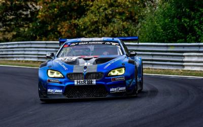 VLN 7 2018_Walkenhorst Motorsport_BMW M6 GT3 35_Pole