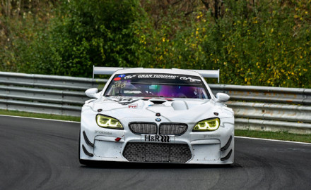 VLN 9 2018_Walkenhorst Motorsport_BMW M6 GT3 34_Pole