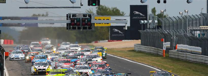 VLN Lauf 8 Start, Nürburgring 2016