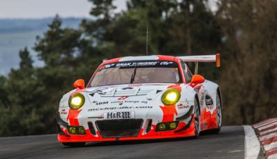 VLN2_Manthey Racing12_Pole_170408
