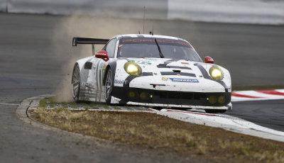 WEC-2014-Fuji-Porsche-911-RSR