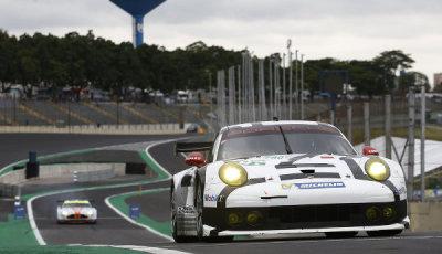 WEC-2014-Porsche-911-RSR-Sao-Paulo-Qualifying