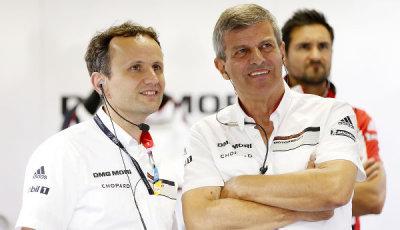 WEC-2015-Porsche-Alexander-Hitzinger-Technischer-Direktor-LMP1-Fritz-Enzinger-Leiter-LMP1