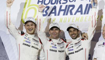 WEC-2016-Bahrain-Podium-Porsche-Team-Marc-Lieb-Romain-Dumas-Neel-Jani