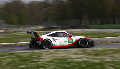 WEC-2017-Prolog-Monza-Porsche-911-RSR-Nr91