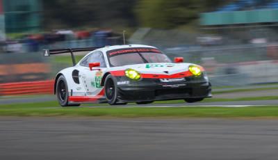 WEC-2017-Silverstone-Porsche-911-RSR-Nr91