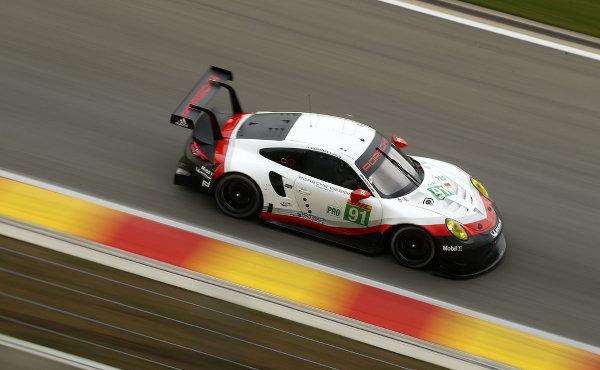 WEC-2017-Spa-Qualifying-Porsche-911-RSR-Nr.91-Porsche-GT-Team-Richard-Lietz-Frederic-Makowiecki
