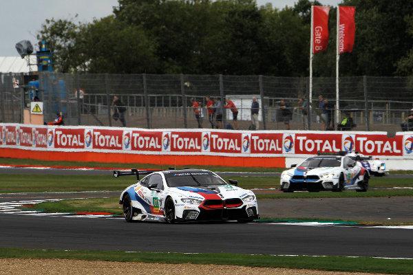 WEC-2018-Silverstone-BMW-M8-GTE