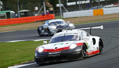 WEC-2018-Silverstone-Porsche-911-RSR-Porsche-GT-Team-Nr.92-Michael-Christensen-Kevin-Estre