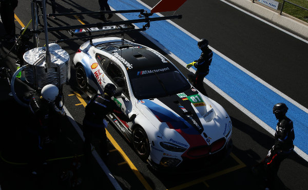 WEC-2019-18-Preview-BMW-Team-Vorbereitung-Boxenstopp