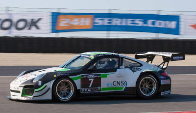 Winner Racing Team Herberth Porsche