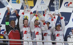 Sieger 24h Rennen Nürburgring 2014