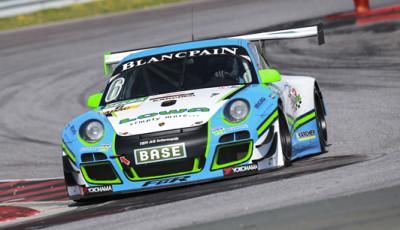 Philipp Frommenwiler - Farnbacher Racing