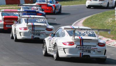 Huber Motorsport VLN
