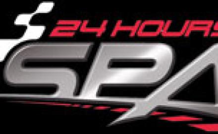 Die 24 Stunden von Spa-Francorchamps