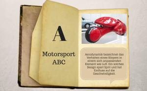 Motorsport-ABC: A