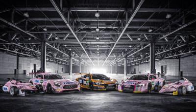 Mücke Motorsport 2017