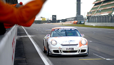 rent2drive Racing_VLN 10_2016